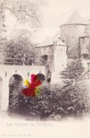 Les Environs De GEMBLOUX - Château De Corroie Le Château - Gembloux