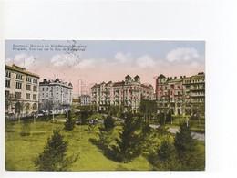 Belgrád Београд / Beograd - Serbie