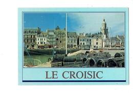 Cpm - 44 - Le Croisic - Le Port - E.P.I. B154 - Le Croisic