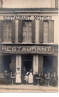 Restaurant MOTHES Pessac (Gironde) - Pessac