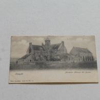 KOKSIJDE - Abbaye Des Dunes - Non Envoyée - Nels Série 80 N°75 - Avant 1905 - Koksijde