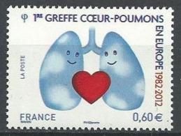 FRANCE Yv 4674 XX MNH Neuf - - France