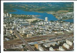 LORIENT - Vue Aérienne KERENTRECH - ARTAUD 22 - Lorient