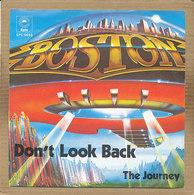 """7"""" Single, Boston - Don't Look Back - Rock"""