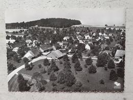 CPSM SUISSE Mit Dem Flugzeug Über BETTWIL 1964 - AG Argovie