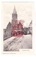 PK Oekene Roeselare - De Kerk - St.-Martinuskerk En Omgeving / Ed. F. Bartier - Roeselare
