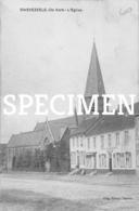 De Kerk - Zwevezele - Wingene