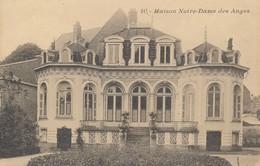 Lille Maison Notre Dame Des Anges Vue 10 Rare TBE - Lille