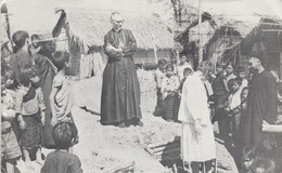 KONTUM Mission , Vietnam , 1966 - Vietnam
