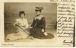 Ostende 1904 - Oostende