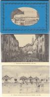 15 Karten VALENCIA DE AYER 1900 - 1920 - 15 Ansichtskarten In Mappe - Valencia