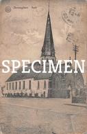Kerk - Zwevegem - Zwevegem