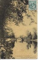 CANADA - 1910 - Pont Rustique, Ste-Rose, Quebec, Pinsonneault Phot-Édit. #3 (19.799) - Andere