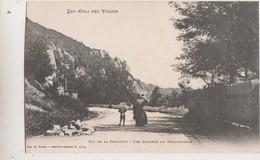 SP- 68 - LA SCHLUCHT - Col - Les Rochers Du Kruppenfels - Enfant - Autres Communes