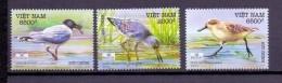 Vietnam Viet Nam MNH Perf Withdrawn Stamps 2010 : Sea Birds / Bird (Ms992) - Vietnam