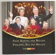 Belgio - Proof Serie 2014 - Belgio