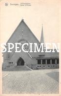 St-Amandskerk - Zwevegem - Zwevegem