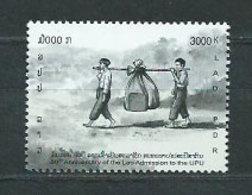 Laos - Correo 2002 Yvert 1477 ** Mnh - Laos