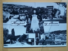 KOV 355-1 - PRESPA, MACEDONIA, PRESPANSKO JEZERO, RESEN, - Macedonia
