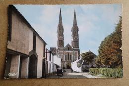 MACHECOUL - L'Eglise ( 44 Loire Atlantique ) - Machecoul