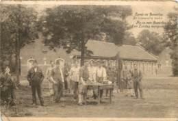 Beverloo - Un Dimanche Matin - Leopoldsburg (Beverloo Camp)