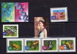 AUSTRALIE Australia LOT SYMPA Tous MNH ** - Mint Stamps