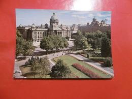 Beograd - (carte Abimée) - Serbie