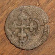 Savoie à Identifier - 476 – 1789  Periodo Feudale