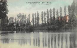 Watermael-Boitsfort - Pêcherie Royale - Watermael-Boitsfort - Watermaal-Bosvoorde