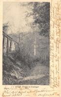 Uccle - 1900 - Chemin Du Crabbegat - Uccle - Ukkel