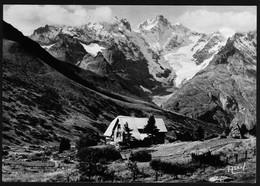 La Grave Jardin Alpin Du Lautaret La Meije Les Ecrins Ed Airel NB Briançon Images Du Briançonnais Non écrite Neuve TB - France