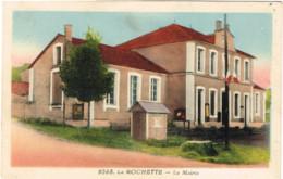 CHARENTE 16.LA ROCHETTE LA MAIRIE - Sonstige Gemeinden