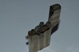Briquet Ancien Thorens January 1920 - Lighters
