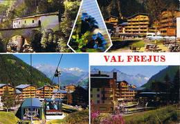 Savoie  > Lot De 2 Cartes De Valfréjus - Sonstige Gemeinden