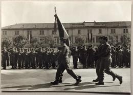 UDINE CASERMA PIO SPACCAMELA REGGIMENTO GENIO - Guerra, Militari