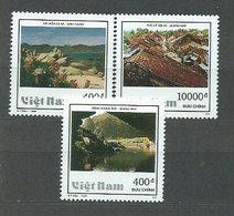 Vietnam Rep. Socialista - Correo 1998 Yvert 1741/3 ** Mnh - Vietnam