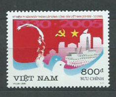 Vietnam Rep. Socialista - Correo 2005 Yvert 2164 ** Mnh - Vietnam