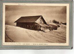 CPA - HOHNECK (68) - Mots Clés: Ferme-auberge-refuge Du Rainkopf En 1936 - Sainte-Croix-aux-Mines