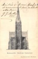 Marchienne-au-Pont - Nouvelle Eglise - 1903 - Charleroi