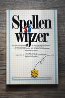 Boek Spellenwijzer : Beschrijvingen + Illust. 187 Gezelschapsspelen Van 1982-83 (MB, Jumbo, Clipper En Ravensburger) - Group Games, Parlour Games