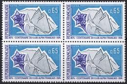 FRANCE N** 1788 Bloc De 4  MNH - Neufs