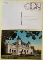 9886 - 2 Entiers Postaux Junaphilex 1998  Neuf & FDC - Interi Postali