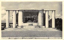 Elisabethville - Monument Au Roi Albert - Belgian Congo - Other