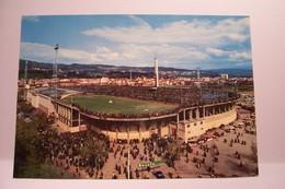 FIRENZE   - STADE  COMMUNAL   - SPORTS  - FOOTBALL  - ( Pas De Reflet Sur L'original ) - Voetbal