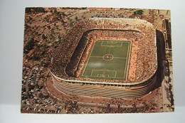 MILANO  - STADE De SAN  SIRO - SPORTS - FOOTBALL    - ( Pas De Reflet Sur L'original ) - Voetbal