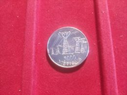 MOZAMBICO 5000 METICAS 1998 - Mozambique