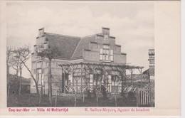 Le Coq-De Haan--Villa Al Mettertijd - De Haan