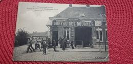 11 Tourcoing  Douane - Tourcoing