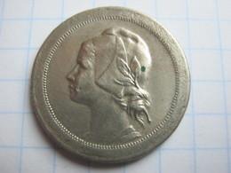 20 Centavos 1921 - Portugal