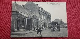 12   Tourcoing  Douane - Tourcoing